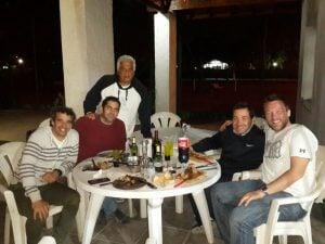 Tenis: Independiente ascendió a tercera con su categoría libres