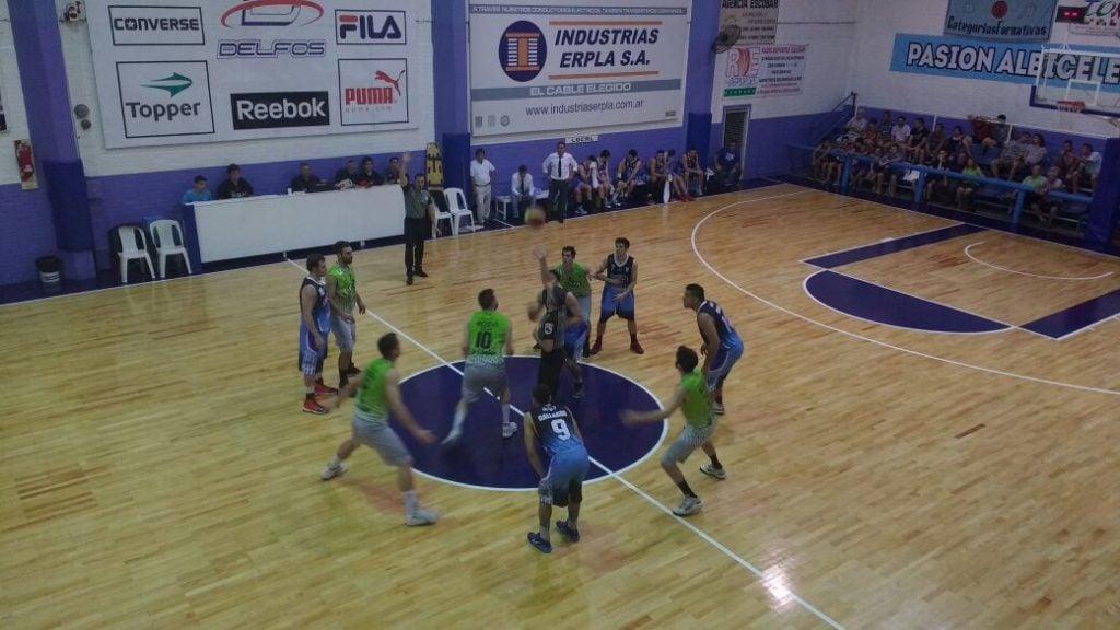 Sportivo batalló hasta el final, pero el premio fue para Villa Mitre