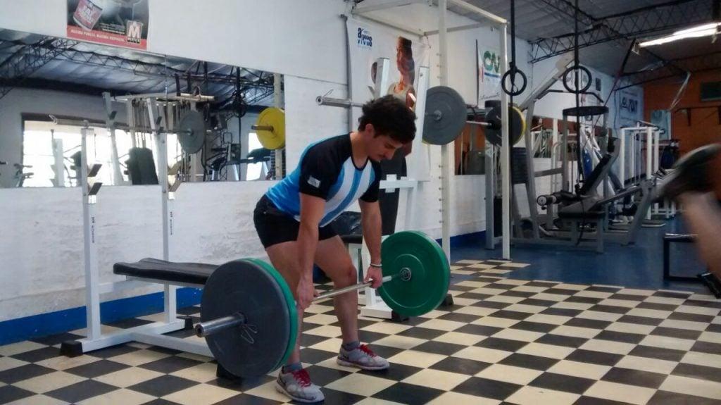 cai gym