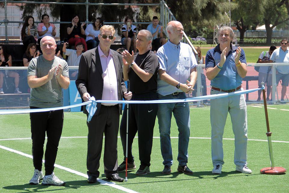 Los Murciélagos, ya tienen su propio Estadio Nacional  de fútbol