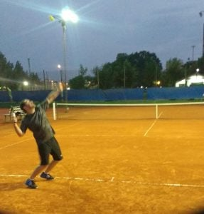TENIS: Independiente cierra el año con el Torneo de Maestros