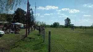 San Andrés cerró el año a pleno rugby