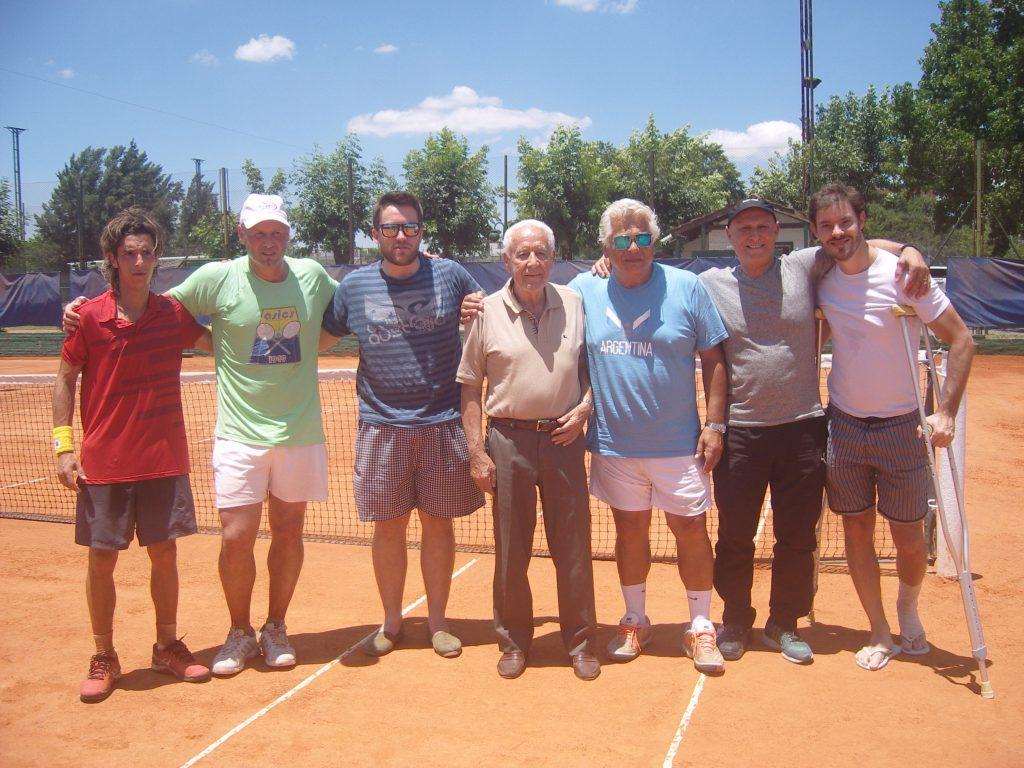 """Willy Canel, campeón del Torneo de Maestros """"Hernando Rosso"""""""