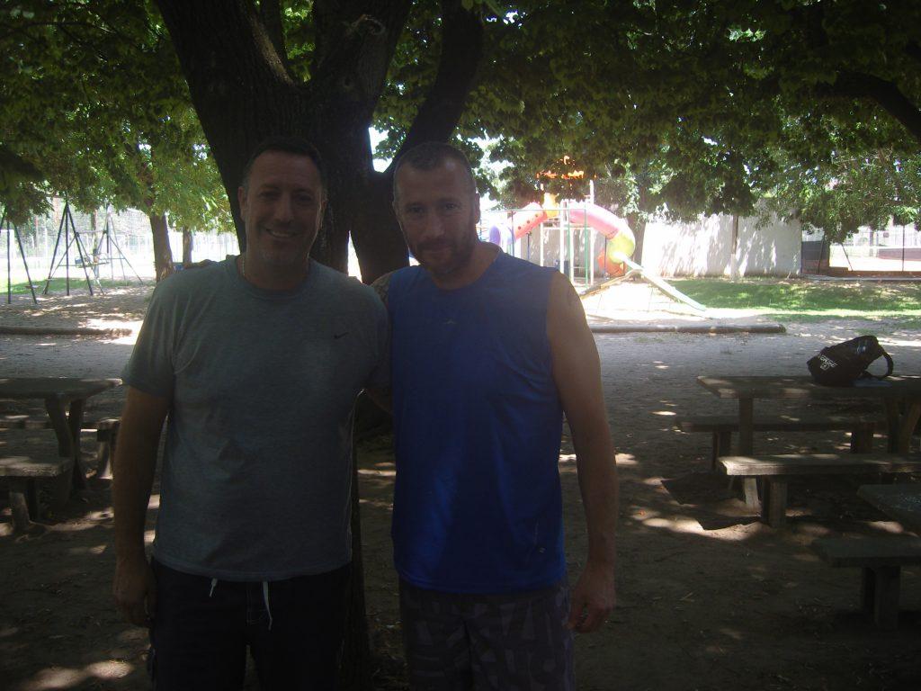 La Colonia del Club Independiente, una tradición de los veranos en Escobar