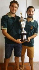 """PESCA: Copa """"Roberto Fragalo"""" en el club de Pescadores de Escobar"""