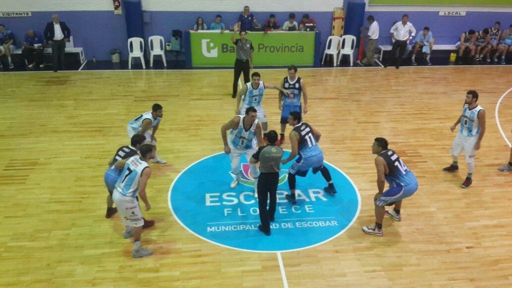 Sportivo cayó con la frente en alto ante Argentino