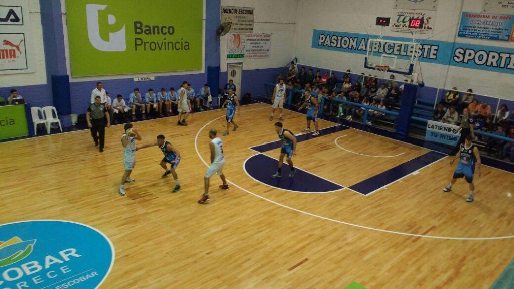 Sportivo se reencontró con su gente y festejó en este 2017