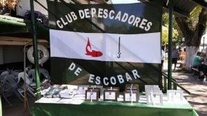 Agasajo y reconocimientos en el club de Pescadores