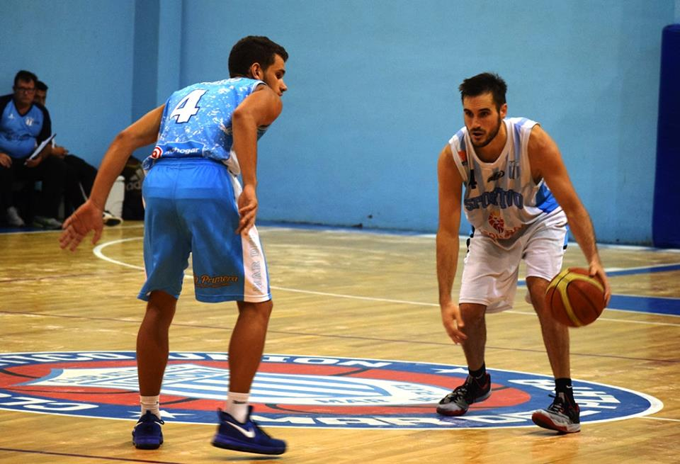 Las repercusiones de la clasificación de Sportivo en el Torneo Federal