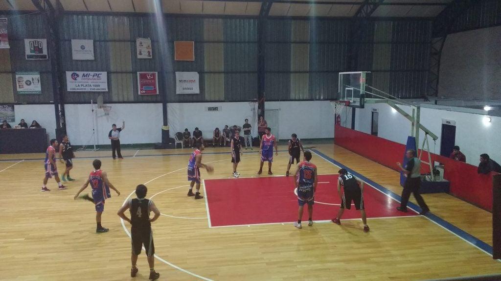 Arenal comenzó con el pie derecho en el torneo