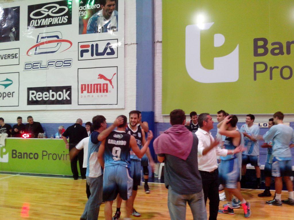 Sportivo luchó hasta el final y logró un triunfo agónico