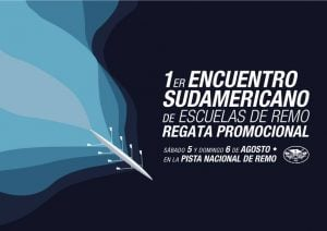 Se viene el primer encuentro Sudamericano de escuelas