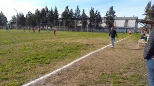 Debut agridulce para Cisterna en Colectividad Boliviana