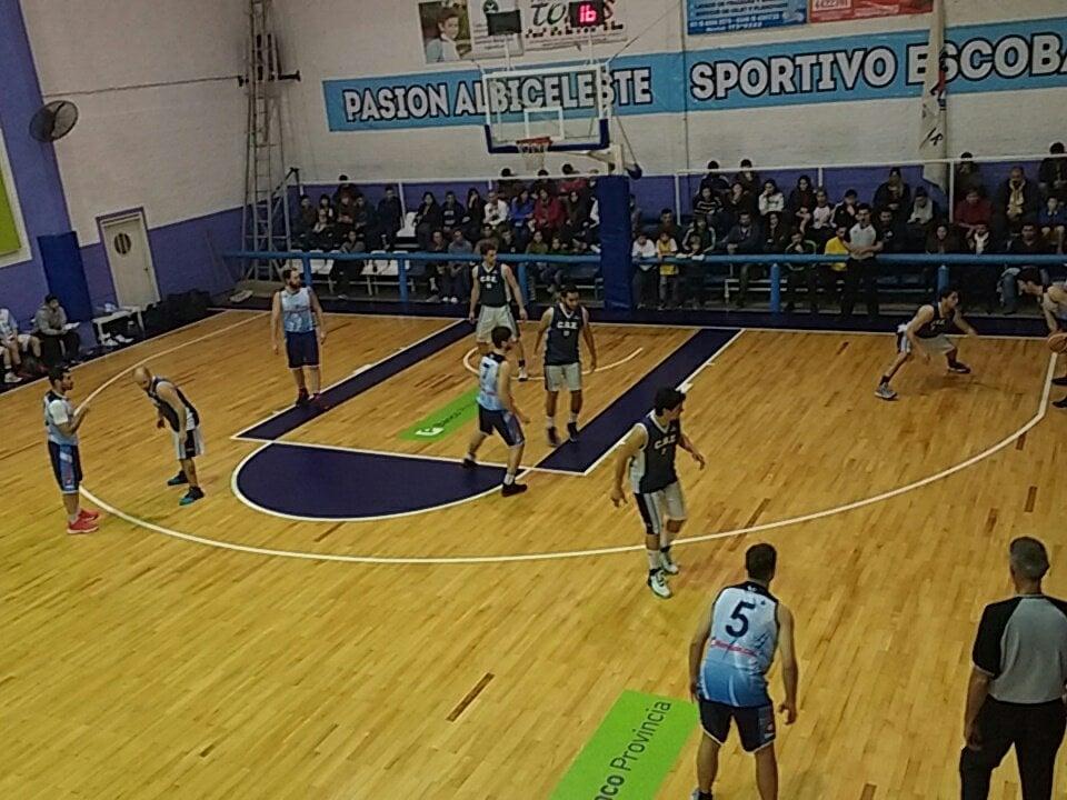 Sportivo B ganó y es finalista del torneo