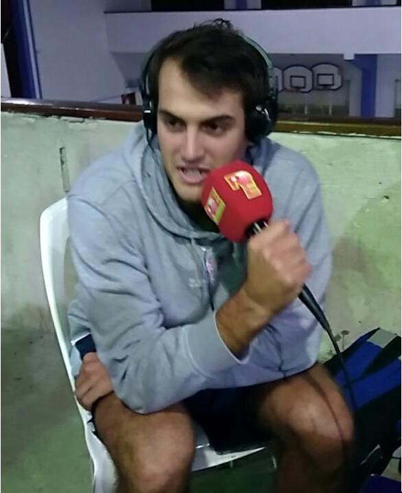 Mas Delfino RDE