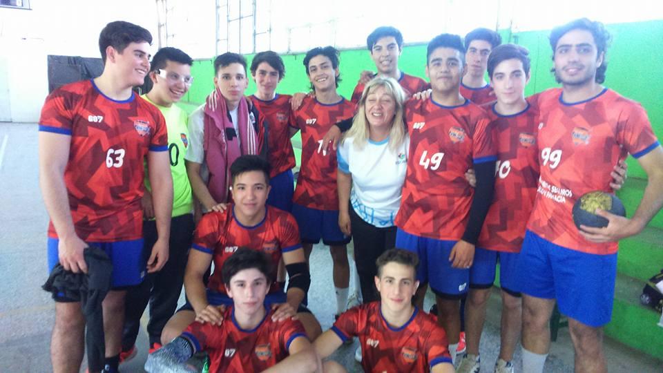 Handball: Fin de semana con altibajos