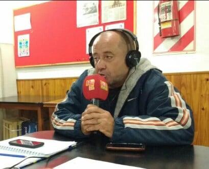"Diego Aguerrebere:  ""el torneo estuvo muy competitivo"""