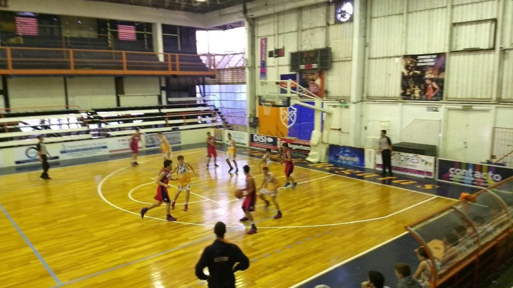 Arenal es finalista del Zonal de Clubes U15