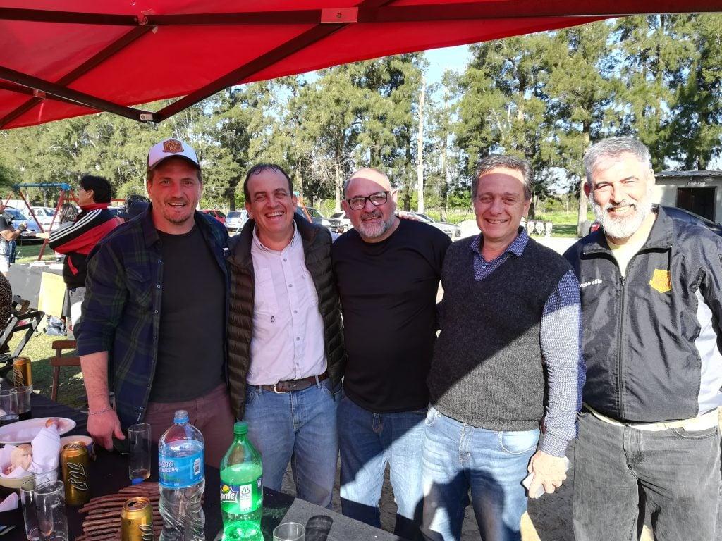 Atlético San Andrés RC continúa expandiéndose