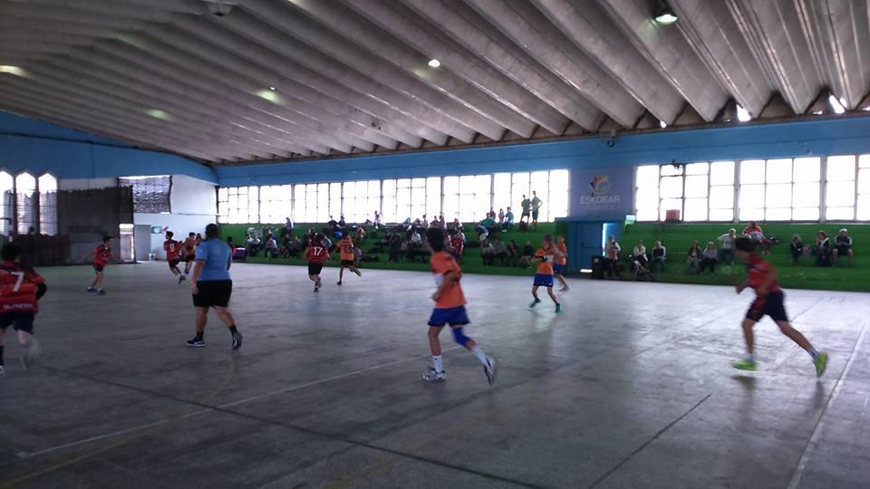 Handball: fin de semana irregular