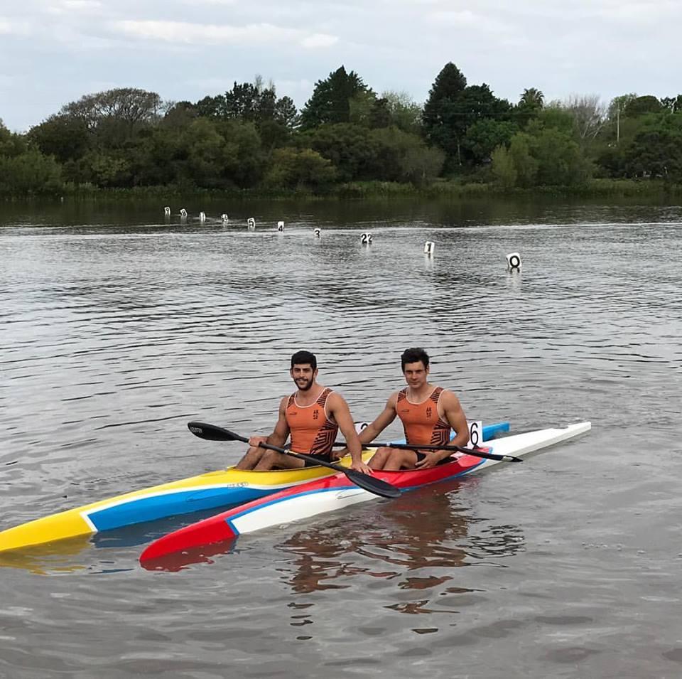 Gran tarea de Mauricio Acuña en Gualeguaychú