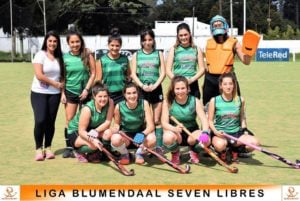 Gran actualidad del Club Independiente en la Liga Blumendaal