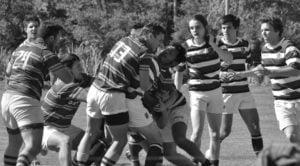 Atlético San Andrés se impuso ante Los Molinos