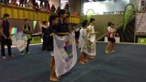 Escobar, sumó su primera medalla en los Torneos Bonaerenses