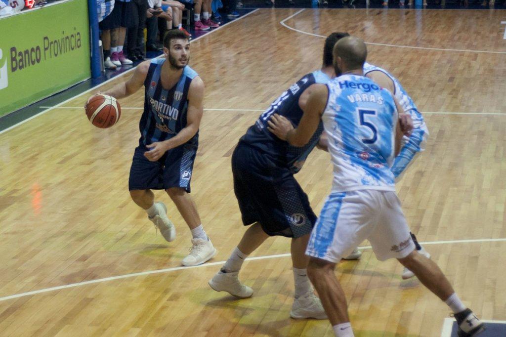 SportivoyDerqui se enfrentarán por primera vez en un Federal