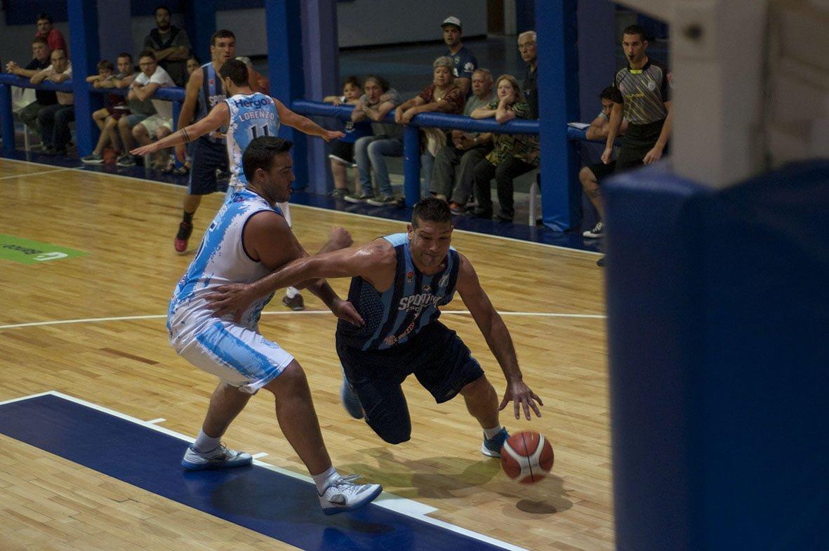 El Toro fue clave en la victoria (Gentileza Agustina Lozano)