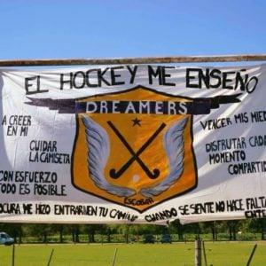 El Hockey de Atlético San Andrés te está buscando