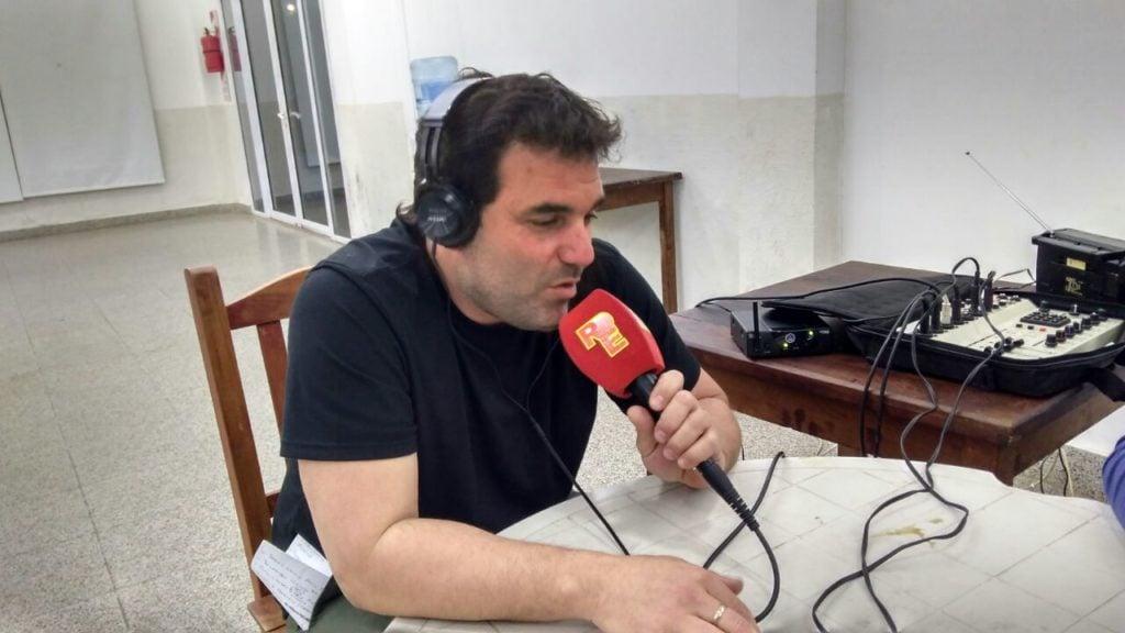 Martín Santoro, asumirá como nuevo presidente en A.L.M.A