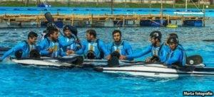 Panamericano de Kayak Polo: Argentina, juega la semifinal en damas y en caballeros
