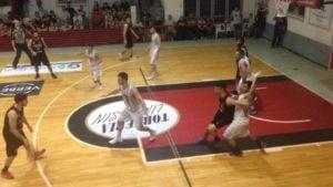 Sportivo logró una gran victoria colectiva ante Derqui