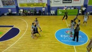 Con autoridad y buen juego,Sportivoganó cómodamente