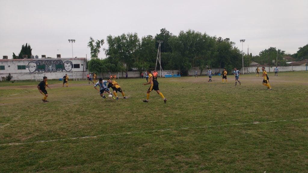 Sportivo culminó el torneo con una gran victoria