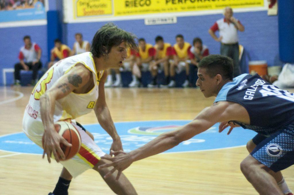 Sportivoestuvo cerca, pero volvió a pesarel oficio de Belgrano