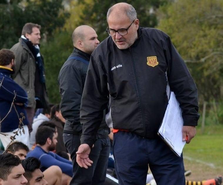 """Claudio Acosta: """"Cumplimos con todos los objetivos que nos propusimos"""""""