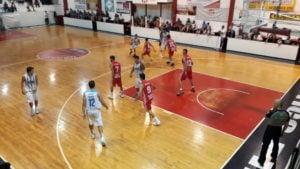 En un encuentro cerrado Sportivo cayó ante Atlético Pilar