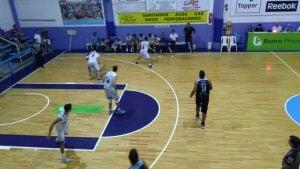 Sportivo finalizó cuarto y espera en Playoffs a Derqui