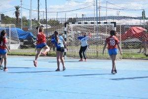 Handball: fin de semana para el olvido en caballeros y regular en damas
