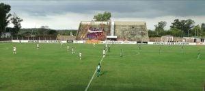 Armenio dejó escapar puntos ante Ituzaingó