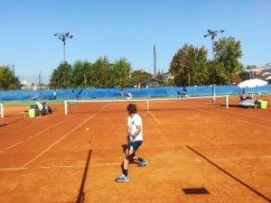 Independiente, ya acaricia un nuevo ascenso en el interclubes de Tenis