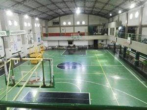Independiente inició el año con obras de mejora en sus instalaciones