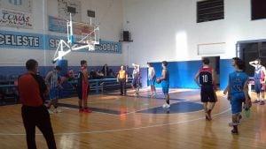 Formativas: Arenal se quedó con el clásico ante Sportivo
