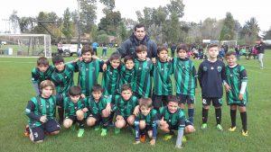 Tres equipos de Escobar,  participan de la Superliga de Fútbol de Buenos Aires
