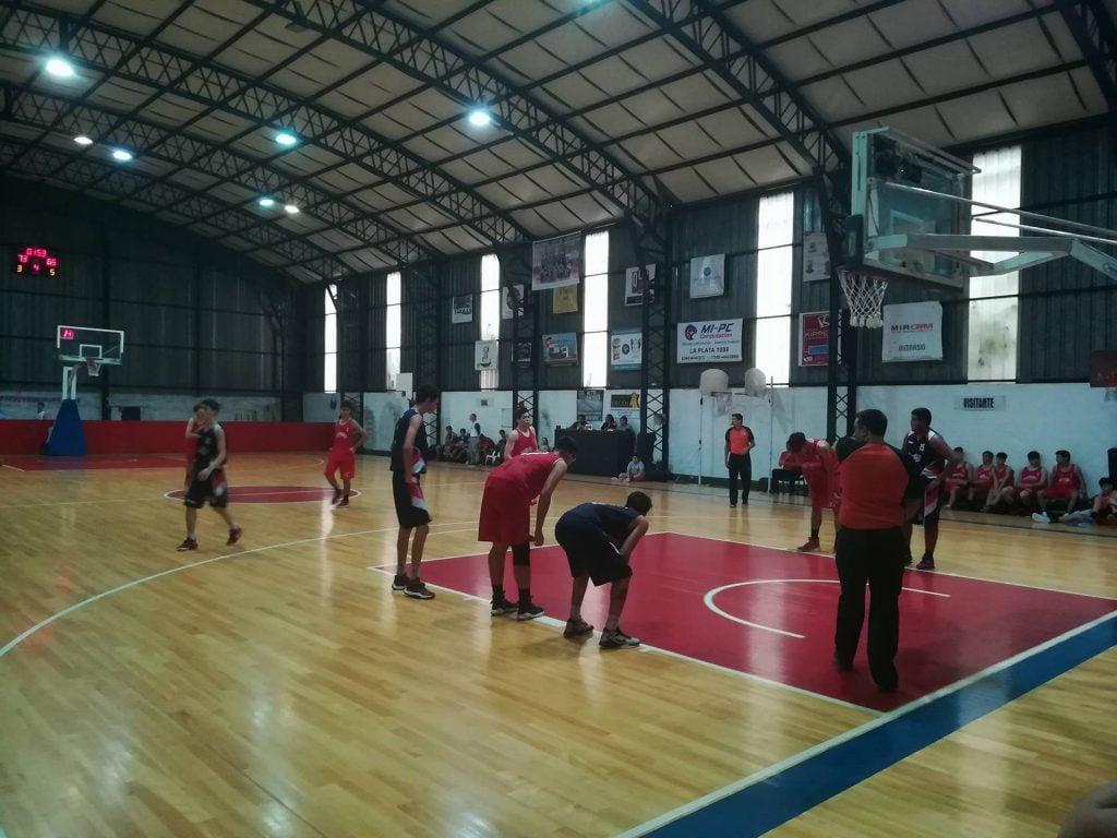 Arenal se quedó con la tira, CAIDE y Sportivo lucharon
