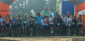Exitosa carrera de Running K- Polo en Escobar