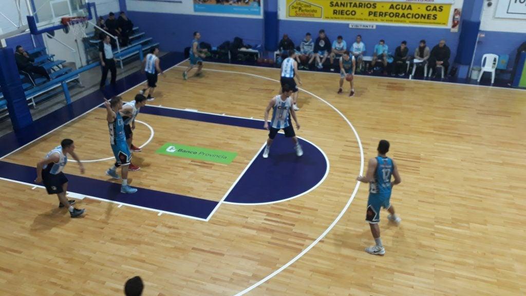 En suplementario, Sportivo no pudo doblegar a CADU