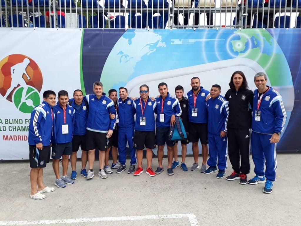 Los Murciélagos debutaron en el Mundial con triunfo ante Irán